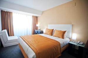 Miramar Hotel & Spa, Отели  Назаре - big - 14
