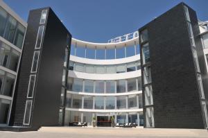 Hotel Miramar Sul, Hotely  Nazaré - big - 43
