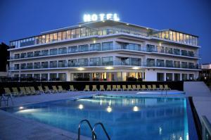 Hotel Miramar Sul, Hotely  Nazaré - big - 64