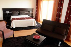 Hotel Miramar Sul, Hotely  Nazaré - big - 10