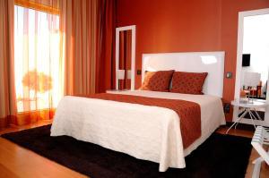 Hotel Miramar Sul, Hotely  Nazaré - big - 8