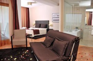 Hotel Miramar Sul, Hotely  Nazaré - big - 62