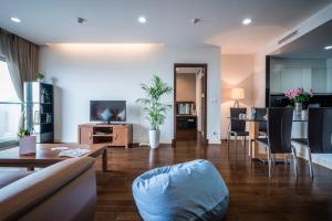 Christina's Hanoi - Lancaster City Living, Apartmány  Hanoj - big - 24