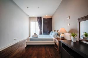 Christina's Hanoi - Lancaster City Living, Apartmány  Hanoj - big - 39