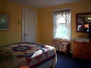 Fair Street Guest House, Hotel  Newport - big - 5