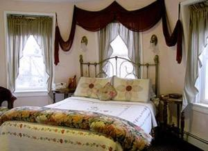 Fair Street Guest House, Hotel  Newport - big - 6