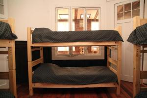 Bed in 8-Bed Mixed Dormitory Room VIII