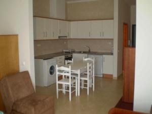 Apartamentos do Mar Peniche, Apartments  Peniche - big - 41