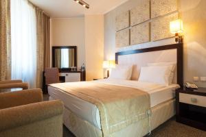 Kazakhstan Hotel, Hotely  Almaty - big - 14