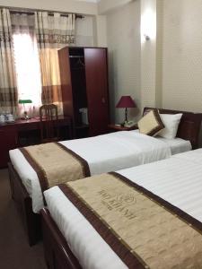 Bao Khanh Hotel, Hotels  Hanoi - big - 8