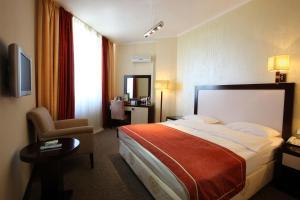 Kazakhstan Hotel, Hotely  Almaty - big - 15
