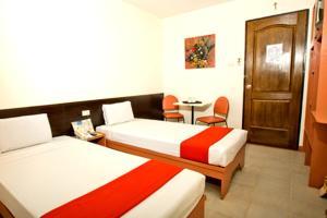 Hotel Pier Cuatro