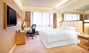 Superior King Room, Guest room, 1 King