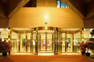 Jianguo Hotel Shanghai, Szállodák  Sanghaj - big - 52