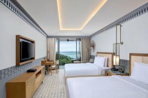 Doubletree By Hilton Goa - Panaji, Отели  Панаджи - big - 9