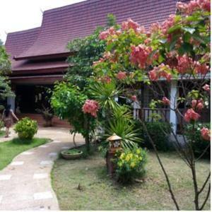 Koh Chang Thai Garden Hill Resort, Üdülőtelepek  Csang-sziget - big - 29