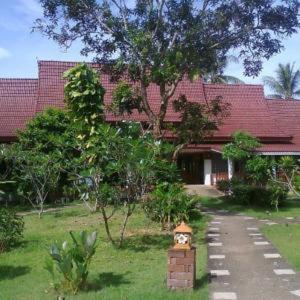 Koh Chang Thai Garden Hill Resort, Üdülőtelepek  Csang-sziget - big - 17