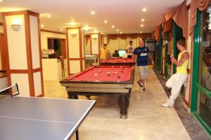 Hotel Esra and Family Suites, Hotely  Didim - big - 23