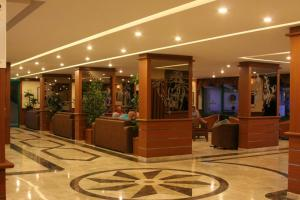 Hotel Esra and Family Suites, Hotely  Didim - big - 22