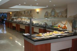Hotel Esra and Family Suites, Hotely  Didim - big - 44