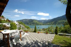 Appartementhaus Lake View, Appartamenti  Zell am See - big - 11