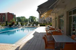 Sunny House Apart Hotel, Apartmanhotelek  Napospart - big - 134