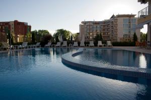 Sunny House Apart Hotel, Apartmanhotelek  Napospart - big - 121