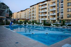 Sunny House Apart Hotel, Apartmanhotelek  Napospart - big - 133
