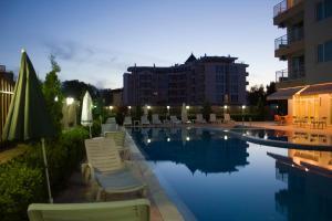 Sunny House Apart Hotel, Apartmanhotelek  Napospart - big - 127