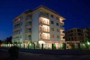 Sunny House Apart Hotel, Apartmanhotelek  Napospart - big - 136