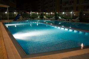 Sunny House Apart Hotel, Apartmanhotelek  Napospart - big - 122