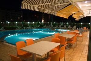 Sunny House Apart Hotel, Apartmanhotelek  Napospart - big - 124