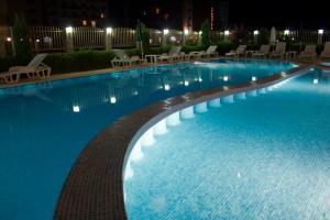 Sunny House Apart Hotel, Apartmanhotelek  Napospart - big - 126