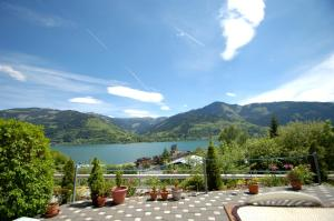 Appartementhaus Lake View, Appartamenti  Zell am See - big - 9