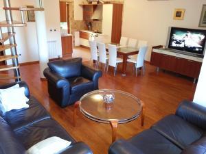Villa Roses Apartments & Wellness, Apartmanok  Ičići - big - 5