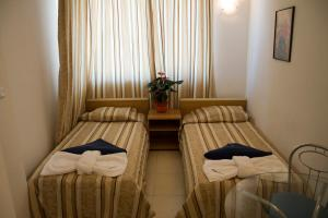 Sunny House Apart Hotel, Apartmanhotelek  Napospart - big - 112