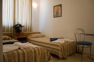 Sunny House Apart Hotel, Apartmanhotelek  Napospart - big - 118