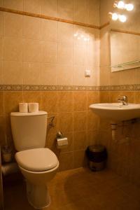 Sunny House Apart Hotel, Apartmanhotelek  Napospart - big - 108