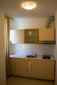 Sunny House Apart Hotel, Apartmanhotelek  Napospart - big - 107