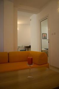 Sunny House Apart Hotel, Apartmanhotelek  Napospart - big - 104