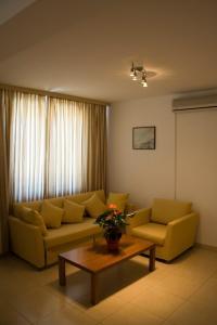 Sunny House Apart Hotel, Apartmanhotelek  Napospart - big - 103