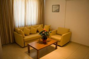 Sunny House Apart Hotel, Apartmanhotelek  Napospart - big - 119