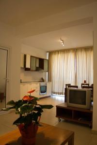 Sunny House Apart Hotel, Apartmanhotelek  Napospart - big - 99