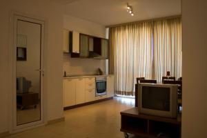 Sunny House Apart Hotel, Apartmanhotelek  Napospart - big - 97