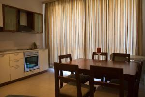 Sunny House Apart Hotel, Apartmanhotelek  Napospart - big - 95