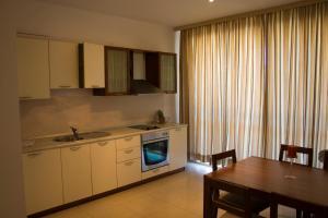 Sunny House Apart Hotel, Apartmanhotelek  Napospart - big - 94