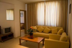 Sunny House Apart Hotel, Apartmanhotelek  Napospart - big - 93