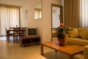 Sunny House Apart Hotel, Apartmanhotelek  Napospart - big - 92