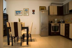 Sunny House Apart Hotel, Apartmanhotelek  Napospart - big - 91