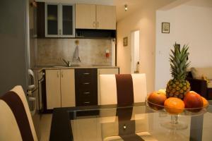 Sunny House Apart Hotel, Apartmanhotelek  Napospart - big - 85